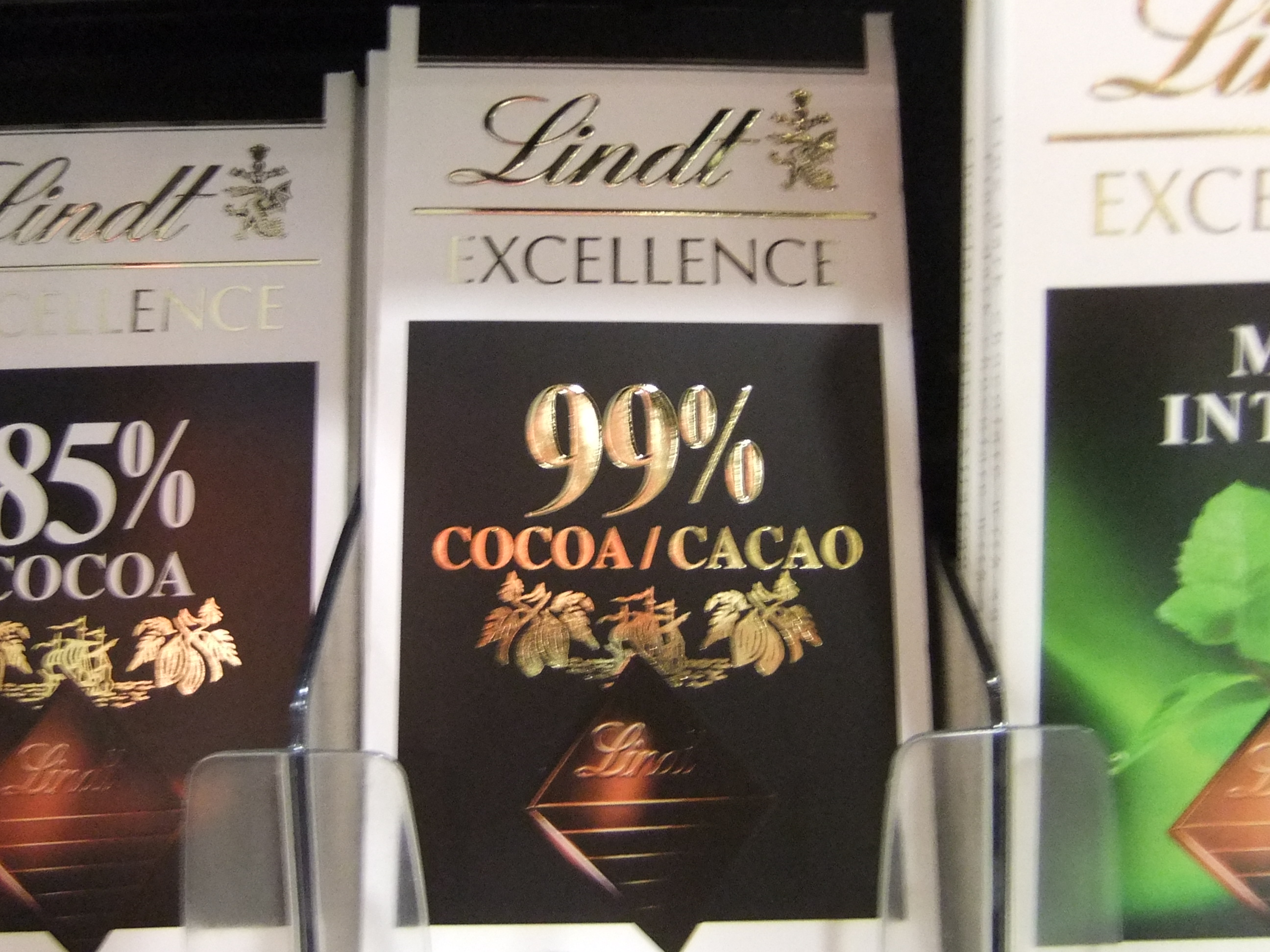 What is the Highest Cocoa Percentage Chocolate Bar in ...